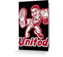United Greeting Card