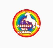 Respect the Unicorn T-Shirt