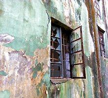 Ghost School #2 by Jenn Winterbine