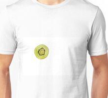 SIngle kiwi slice Unisex T-Shirt