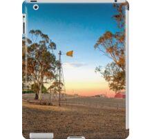 On The Farm - Nairne, South Australia iPad Case/Skin