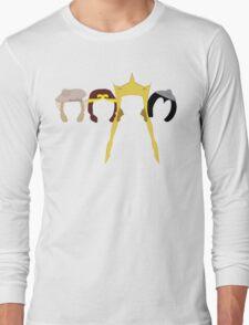 Monkey Magic Shirt Long Sleeve T-Shirt