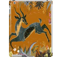 Gazelle iPad Case/Skin