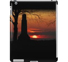 Tower's End iPad Case/Skin