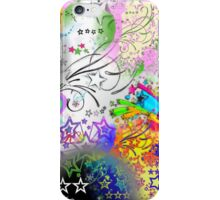 Colorful Stars iPhone Case/Skin