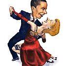 Tango Politico by Chava Light