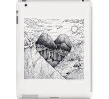 Wild At Heart iPad Case/Skin
