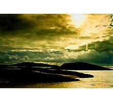 Connemara Photographic Print