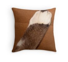 Help!  Someone Get Me Out of Here!  Hello??  Anyone There?  Get ME OUT! Throw Pillow