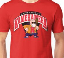 University of Kamehameha T-Shirt