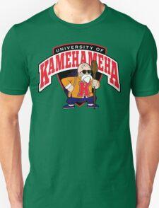 University of Kamehameha T-Shirt