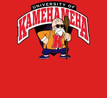 University of Kamehameha Unisex T-Shirt