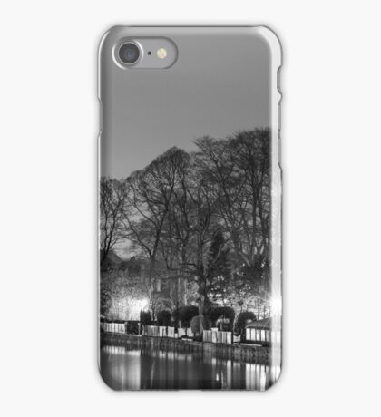 Magnificent memories iPhone Case/Skin