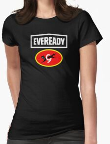EXTRA HEAVY DUTY Womens Fitted T-Shirt