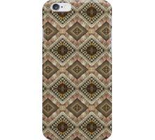 Designs on Brown iPhone Case/Skin