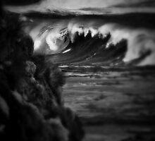 Undertow Bay by Joel Gough