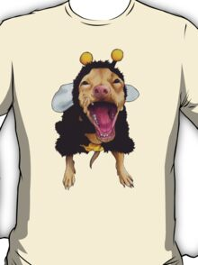 Tuna - bee costume T-Shirt