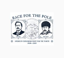 Race for the Pole Unisex T-Shirt