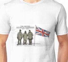 Nimrod Expedition Unisex T-Shirt