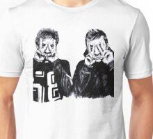 Joseph and Dun Unisex T-Shirt