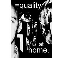 =quality Photographic Print