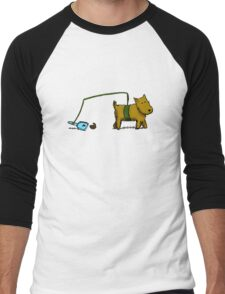 dog do Men's Baseball ¾ T-Shirt