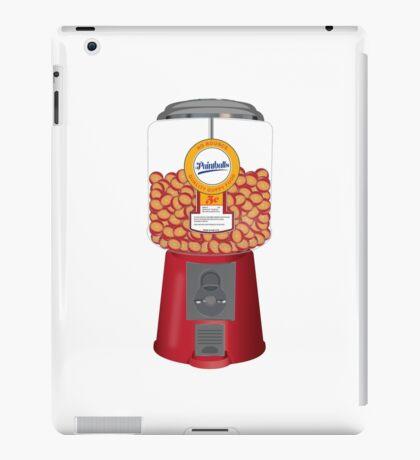 Gumball Paintballs iPad Case/Skin