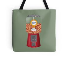 Gumball Paintballs Tote Bag