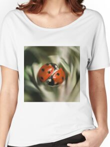Whirly Bugs Women's Relaxed Fit T-Shirt