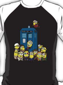 Saving the Universe One Banana at a Time T-Shirt