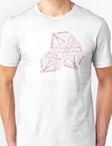 Rocket of Lines T-Shirt