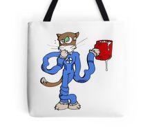 mister fantastic Tote Bag