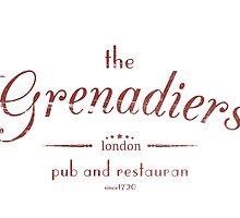 The Grenadiers by leksele