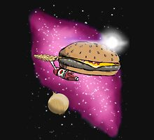 S.S. Burger Fries Unisex T-Shirt