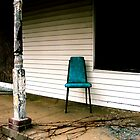 LOST CHAIR by Camerin