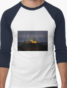 One Thousand And One Nights Men's Baseball ¾ T-Shirt