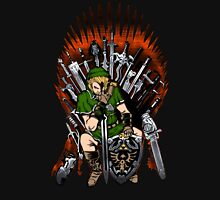 Zelda Game Of Thrones Unisex T-Shirt