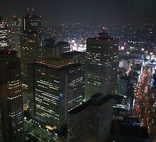Nightlights by Jackson Chu