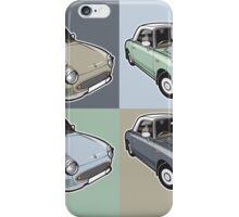 Nissan Figaro iPhone Case/Skin