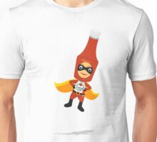 My Ketchup Hero Unisex T-Shirt