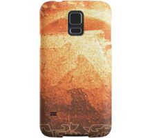 Aphex Twin - SAW2 Selected Ambient Works Vol. 2 Samsung Galaxy Case/Skin