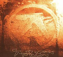 Aphex Twin - SAW2 Selected Ambient Works Vol. 2 by SUPERPOPSTORE