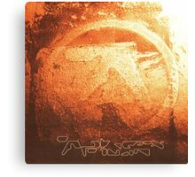 Aphex Twin - SAW2 Selected Ambient Works Vol. 2 Canvas Print