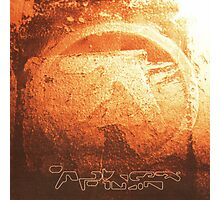 Aphex Twin - SAW2 Selected Ambient Works Vol. 2 Photographic Print
