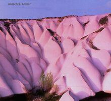 Autechre - Amber by SUPERPOPSTORE