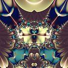 Angel Wings in Heaven by Heavenandus777