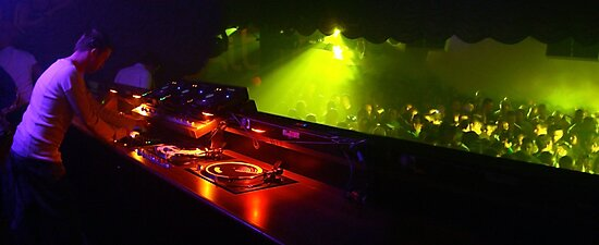 DJ by Mainroom