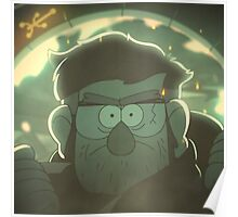 """Gravity Falls - """"After All These Years..."""" Poster"""