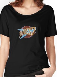 Blakes 7 Women's Relaxed Fit T-Shirt