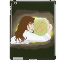 Bride of the Pickled Genius iPad Case/Skin